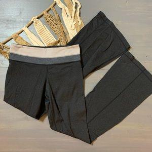 Lululemon Groove Reversible Pant
